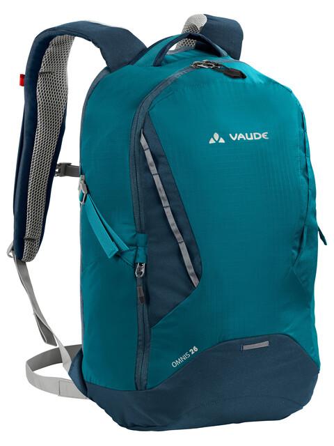 VAUDE Omnis 26 Backpack teal